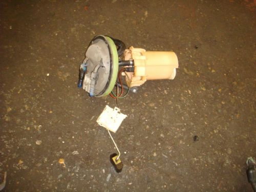 Z20LET FUEL PUMP,SENDER & HOUSING